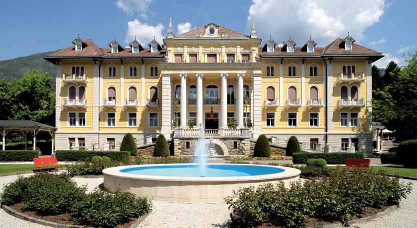 Grand Hotel Imperial Levico Storia