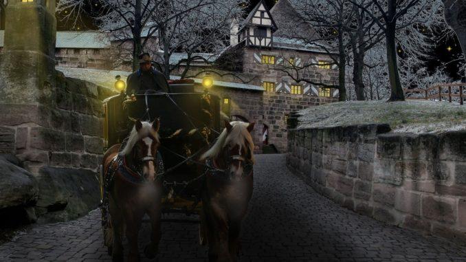 Halloween nei castelli stregati di Parma e Piacenza - VIAGGI ORIGINALI 5c08a7964984
