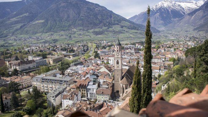 itinerari tra brunico glorenza bressanone e merano