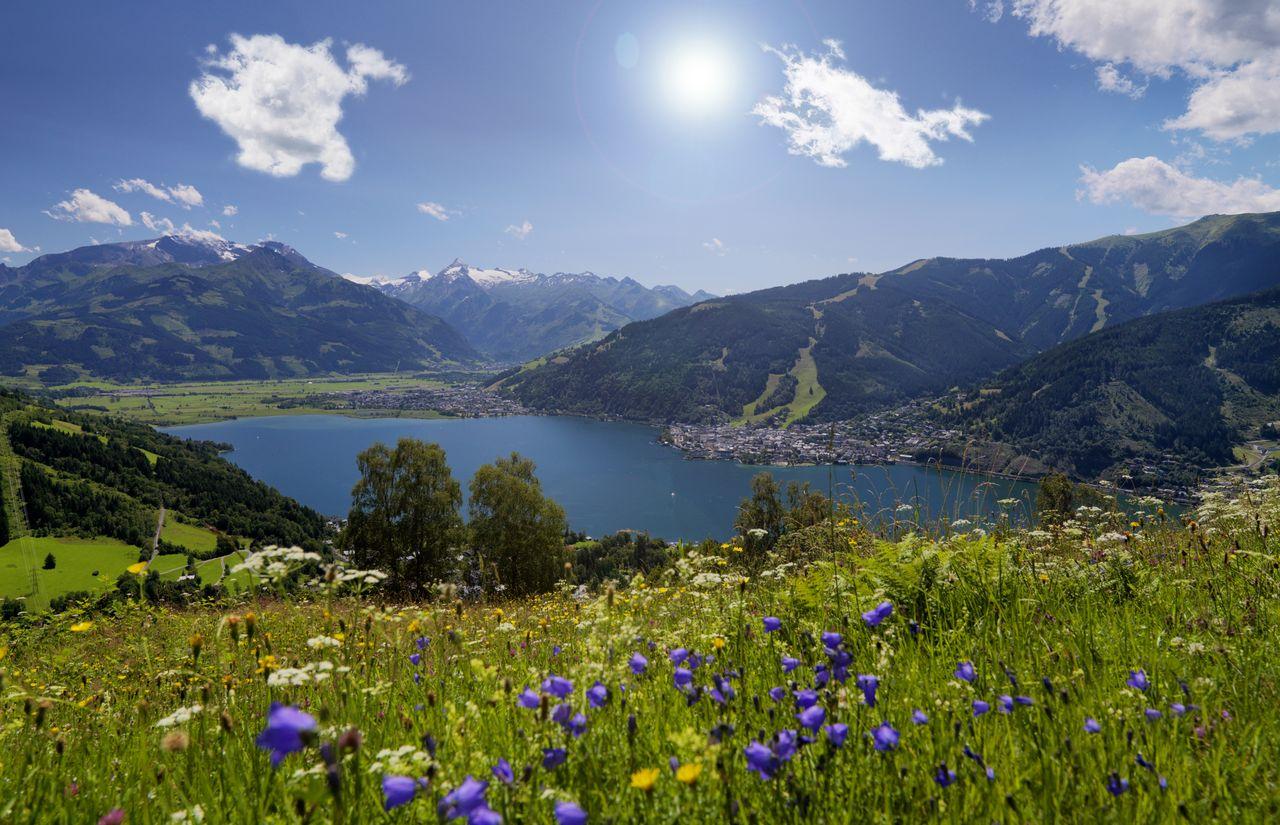 Paesaggi D Acqua Piscine tauern spa: 11 piscine da sogno in mezzo alle montagne