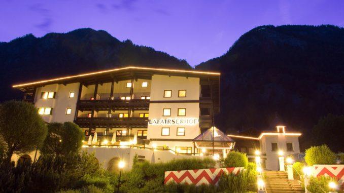 Lafaiserhof Benessere E Salute In Montagna Viaggi Originali